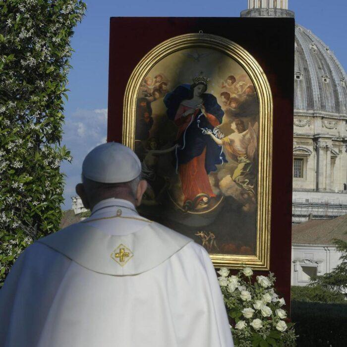 Catholic Prayer For Repentance