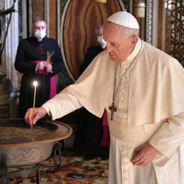 Catholic Prayer For Wisdom And Discernment