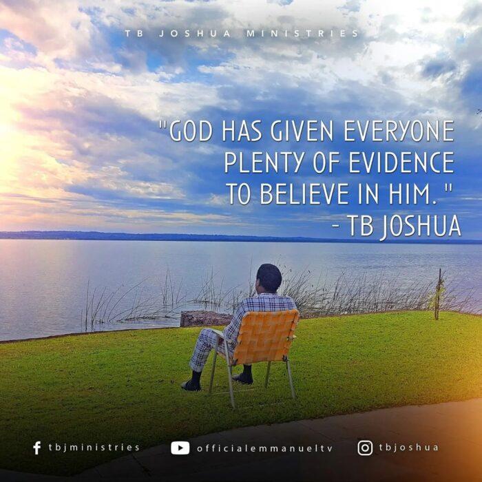 Prayer Points On Divine Sustenance